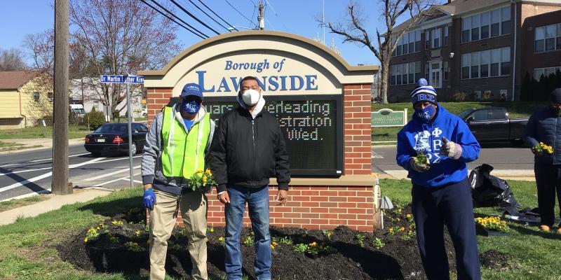 Community Clean Up April 3 2021